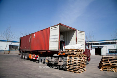 Imported raw materials